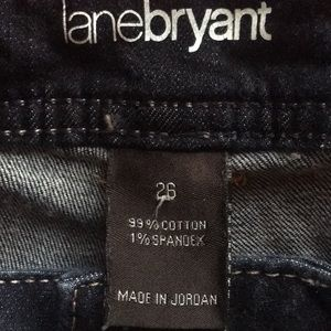 Lane Bryant women's plus size shorts – 26